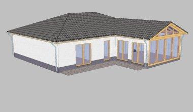 startseite holztechnik l tzsch bungalows und wohnh user. Black Bedroom Furniture Sets. Home Design Ideas