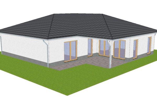 bungalow holztechnik l tzsch bungalows und wohnh user. Black Bedroom Furniture Sets. Home Design Ideas